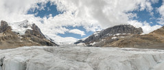 Columbia Ice Field (Dr_Drill) Tags: park panorama mountain snow canada mountains ice field rock nikon jasper tour pano rocky ab columbia panoramic glacier national alberta banff alta pan brewster nikkor tours vr d800 icefield 1635 jaspar 1635vr