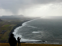 Plage de Vk  Mrdal (auboutdelaroute.fr) Tags: islande vk reynisfjall
