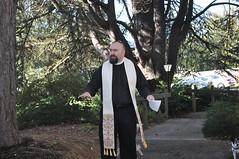 Fr. Jed Fox