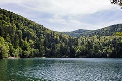 Le Lac du Ballon