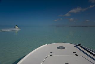 Bahamas Bonefishing - Andros Island 30