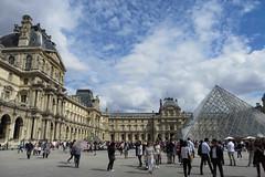 Louvre 5 (in_my_skin) Tags: paris france louvre notre dame pariz