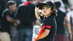 10th of Muharram (Almilad) Tags: boy portrait child saudi arabia muharram imam hussain qatif         ashuraa