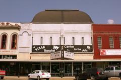 Antoinette Hall Opera House / STAAR Theater - Pulaski, TN (SeeMidTN.com (aka Brent)) Tags: theater tn tennessee operahouse townsquare pulaski staar gilescounty us31 tn7 tn11 bmok antoinettehall tenintenn 2015tenintenn secondstoryoperahouse