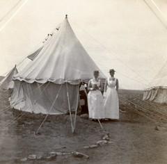 Vredefort Camp, c.1901.