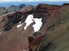 tongariro crossing (blodgett esq.) Tags: park red volcano october crossing pop alpine national crater nz tongariro 2015