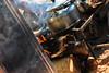 تكمل الكشته بالشاهي (alanoudoraini) Tags: wood camping fire tea كشته ضوء شاهي