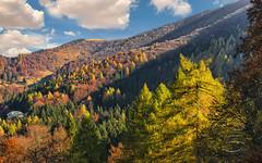 Brianza (Fil.ippo) Tags: november mountains fall landscape brianza hdr filippo lombardy d7000 filippobianchi