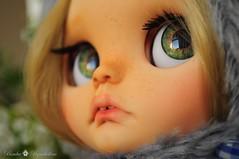 ANNE, my last baby !!