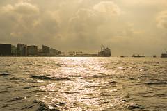 Maldives Port (sydbad) Tags: sea male port boat ship sony maldives sonnar a6000 sel35f28z ilce6000