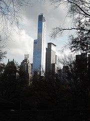 View from Central Park (hansntareen) Tags: nyc centralpark manhattan parkhyatt essexhouse