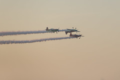WAG-31 (Willy_G91) Tags: wag world air games 2015 dubai skydive stunt d610 nikon aerobatics uae marina plane aircraft team airshow color couleur 70200mm smoke jet avion spotting fx airplane