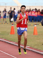 running (Yi-Liang Lai) Tags: portrait sports sport canon taiwan running run kaohsiung   runner  mobile01     kaohsiungcity cjhs   canon6d