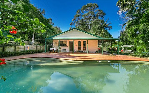 # 1 Byrne Road, Rosebank NSW 2480