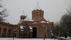 St.Anna Church (Alexanyan) Tags: yerevan armenia հայաստան αρμενια saint anna church eglise kirche chiesa christian apostolic orthodox cross