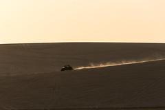Dune Buggy (aliffc3) Tags: dunes sanddunes buggy nikond750 nikon70200f4 abstract mesaieed qatar