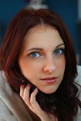 IMG_1463 (AndyMc87) Tags: portrait blue eyes loveley sweet girl woman bokeh look lips canon eos 6d 2470 beauty