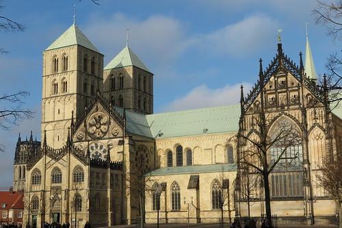 Münster am 15.12.2016