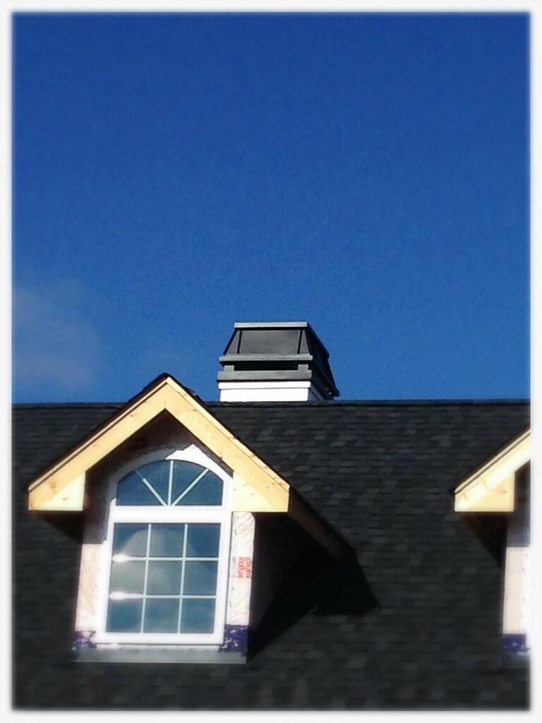 Custom Chimney Top. Ooltewah, Tn.