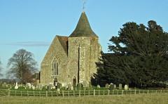 IMG_7087 (Andy - Busyyyyyyyyy) Tags: 20170114 ccc ggg graveyard kent oldromney parishchurch ppp stclement tower ttt yewtree yyy