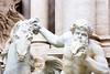 The Trevi Fountain (Jos van der Heiden) Tags: roma lazio italy rome travel canon canonef70200mmf28lisiiusm canoneos5dmarkiii trevifountain it