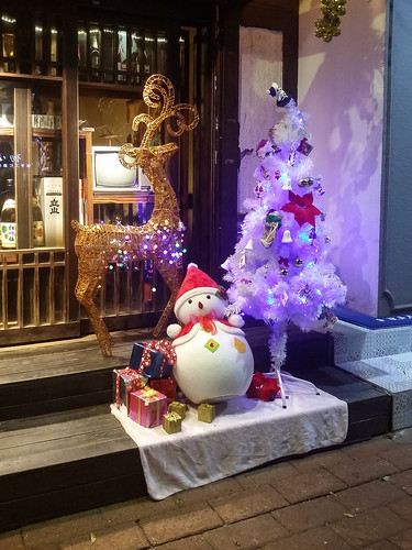 圣诞装饰/Christmas Decoration