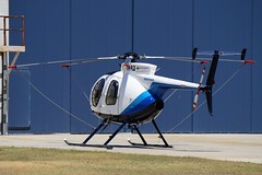 VH-PLD Hughes 369D (johnedmond) Tags: perth ypjt jandakot australia jad helicopter chopper hughes aviation aircraft aeroplane