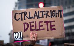 Womens March DC-20170121-TW Meetup _ 20170121 _ KMB_0374 (kevinbarry7) Tags: womensmarch washington dc feminism dump trump protest capital resist mall pence devos love trumps hate