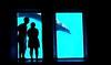 The Dolphin's Cry - Live (Janusz Kudlak) Tags: ilovemywife agnieszka myniu pastuch alpha700 sony best dolphin uk england silhouette people