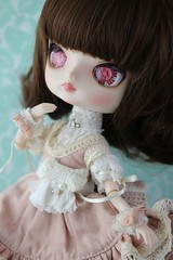 Quince (pullip_junk) Tags: dal quince creatorslabel groove fashiondoll asianfashiondoll
