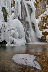 Icy Cascades (Schneidersphotography) Tags: waterfall eiszeit winterzauber hdr nikkor germany bavaria adventure outdoor ngc nd longexposure leefilters lee nikon eisig walter wasser wasserfall cascades bayern cold kalt gefroren frozen eis icy ice winter