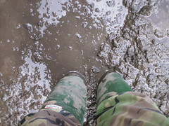 A 091 (rugby#9) Tags: muddyhunterboots muddyhunters muddyboots hunterboots buckles 8 size8 hunters green wellies wellingtons rubberboots boots rubber dirtywellies dirtywellingtons dirtyboots dirtyhunters mud dirt garden combats combattrousers camoflage camoflagetrousers