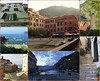 Vernazza-1 (France-♥) Tags: vernazza italy collage piazza harbor shutters stairs traintrack village liguria cinqueterre 5terre 482