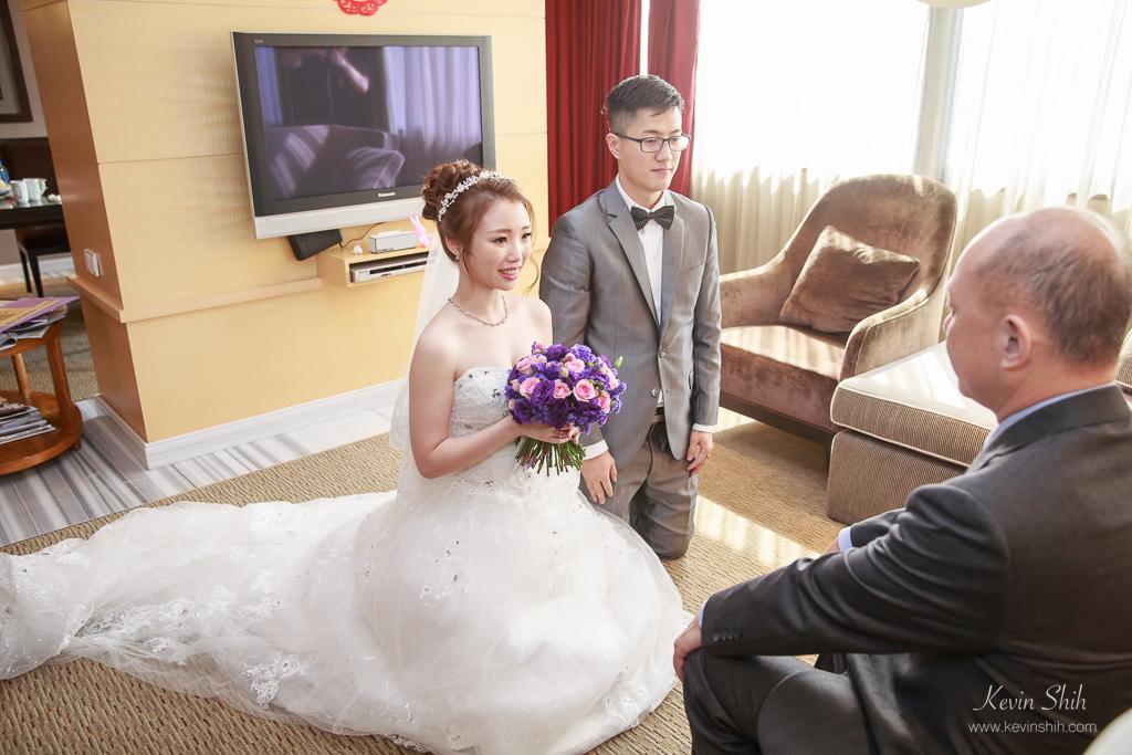 台北君悅-迎娶儀式-婚禮攝影_103