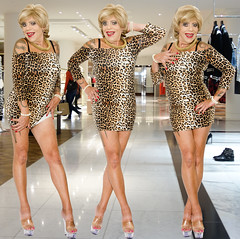 home14103-05 (Ann Drogyny) Tags: shoes legs heels crossdress crossdresser crossdressing cd tv tg ts transvestite transgender transsexual tranny tgirl glamour pinup mature cute sexy stockings nylons suspenders garters