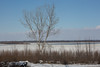 Mississippi River (DiPics) Tags: mississippi river clarksville missouri midwest 2017 winter january 6 countryside rural rivertown 7daysofshooting texturetuesday abooktitle