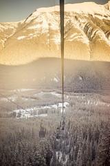 _DSC1365 (andrewlorenzlong) Tags: canada alberta banff national park banffnationalpark gondola banffgondola sulphurmountain sulphur mountain
