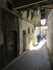 Light and shadow, street in the medina, Fez, Morocco (Paul McClure DC) Tags: fez morocco fesalbali medina dec2016 fès almaghrib people historic architecture