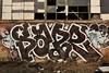 SAPE (TheGraffitiHunters) Tags: graffiti graff spray paint street art colorful bando abandoned building cement wall dark new jersey nj sape4 sape 4