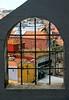 Through the window... (vmribeiro.net) Tags: geo:lat=4114113609 geo:lon=861021012 geotagged porto portugal prt window city town oporto sony a350