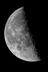 Lune 2017-01-20 (Robinl81) Tags: lune moon astro crater crateres nuit night