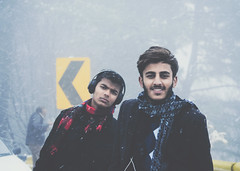 Snowfall & Memories (themj_productions) Tags: snowfall murree dec 2k16 ayubia nathiagali pakistan islamabad punjab kpk trip traipsing cousins nikon