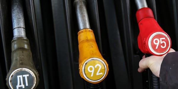 Накаждой восьмой АЗС— паленый бензин