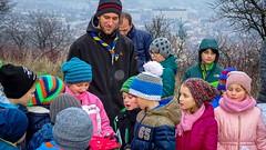 Weihnachtswanderung 2016 (pfadikrems) Tags: 12 18 2016 caex gusp krems pfadfindergruppe raro weihnachtswanderung wiwö
