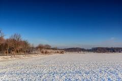 Grüner See-4338.jpg (Darklight-Photo) Tags: grünersee wasserfall winter langzeitbelichtung eis rödinghausen deutschland