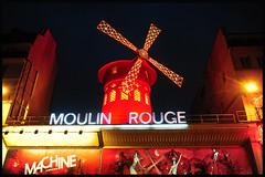 Moulin Rouge (ag&ph2010) Tags: moulinrouge montmartre paris