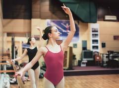 Balletclass (bojanstanulov) Tags: ballerina balet ballet balletdancer beautiful balerina balletclass