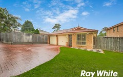 28 Aberdour Avenue, Rouse Hill NSW