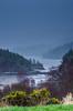 It's Pouring!! (BGDL) Tags: lightroomcc afsnikkor55200mm1456g bgdl landscape nikond7000 loch gorge plockton scotland creativecomposition weeklytheme flickrlounge