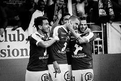 Brest - Le Havre-204 (MimozTofs) Tags: but soccer football joiebut joie hac brest sb29 battocchio pelé lavigne canon stadebrestois